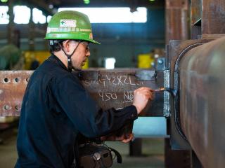 株式会社中里鋼業 採用情報